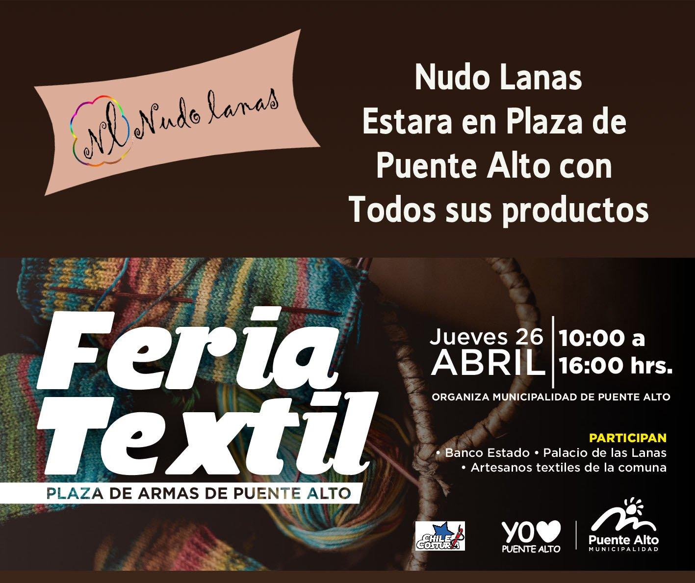 Feria Textil